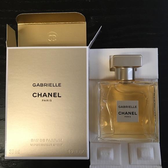 665bb9b810b CHANEL Other | Gabrielle Edp 35ml | Poshmark